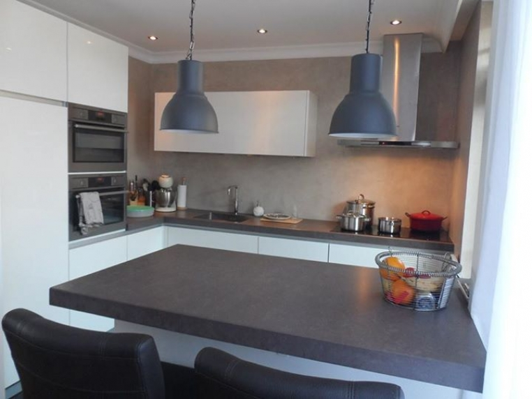 Renovatie keuken Monster